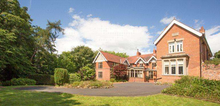 4 Bedrooms House for sale in Morpeth, Northumberland