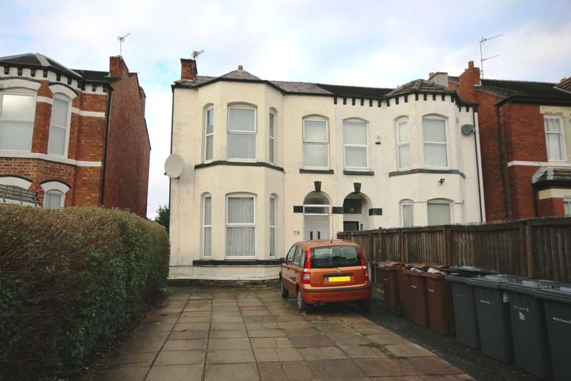 4 Bedrooms Semi Detached House for sale in Hampton Road, Southport