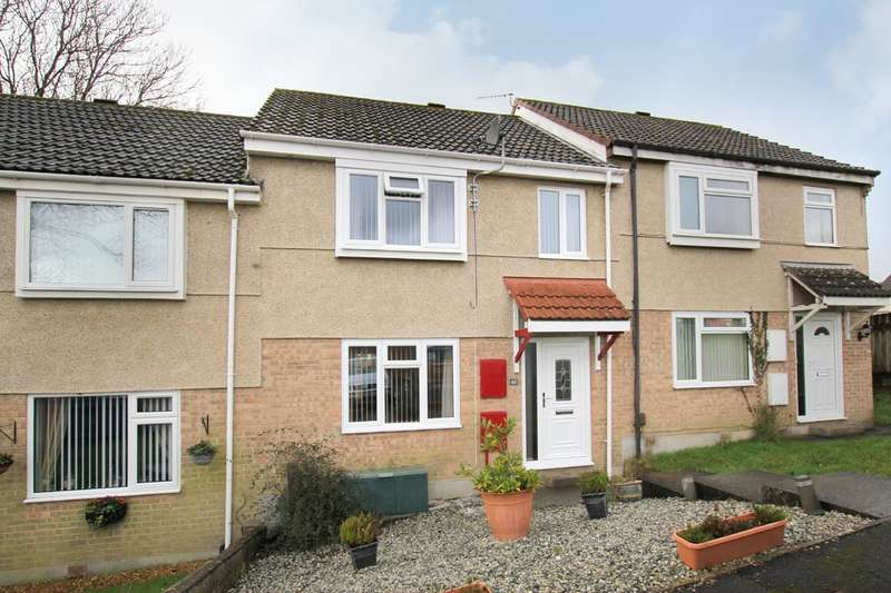 3 Bedrooms Terraced House for sale in Woolwell, Plymouth