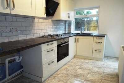 3 Bedrooms End Of Terrace House for rent in Redmoor Court, Bicester