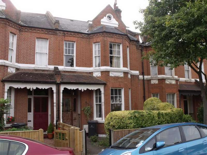 5 Bedrooms Terraced House for sale in Briarwood Road, Abbeville Village, London, SW4