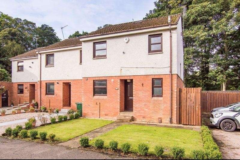 3 Bedrooms Property for sale in 26c Howden Hall Court, Liberton, Edinburgh, EH16 6UT