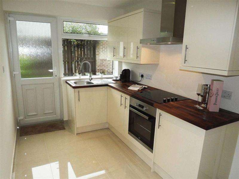 2 Bedrooms Bungalow for sale in Cragside, Cramlington