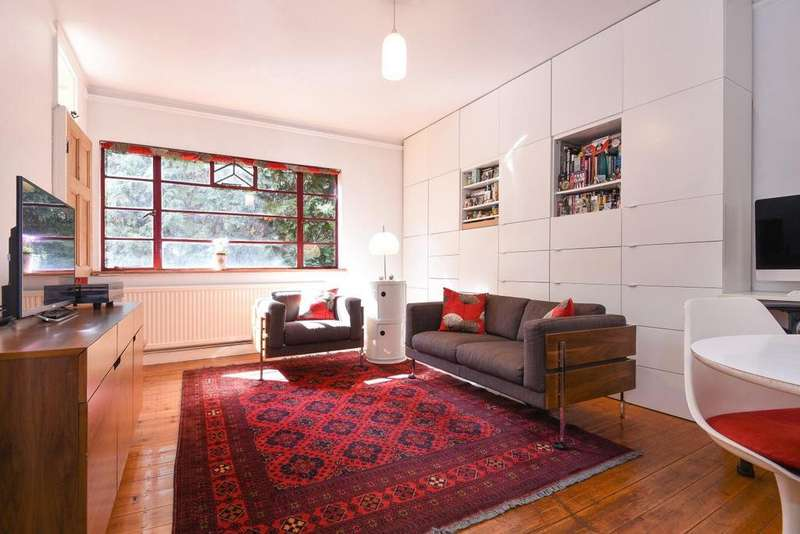 1 Bedroom Flat for sale in North Hill, Highgate