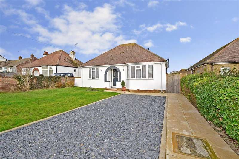 3 Bedrooms Bungalow for sale in Terminus Drive, , Herne Bay, Kent
