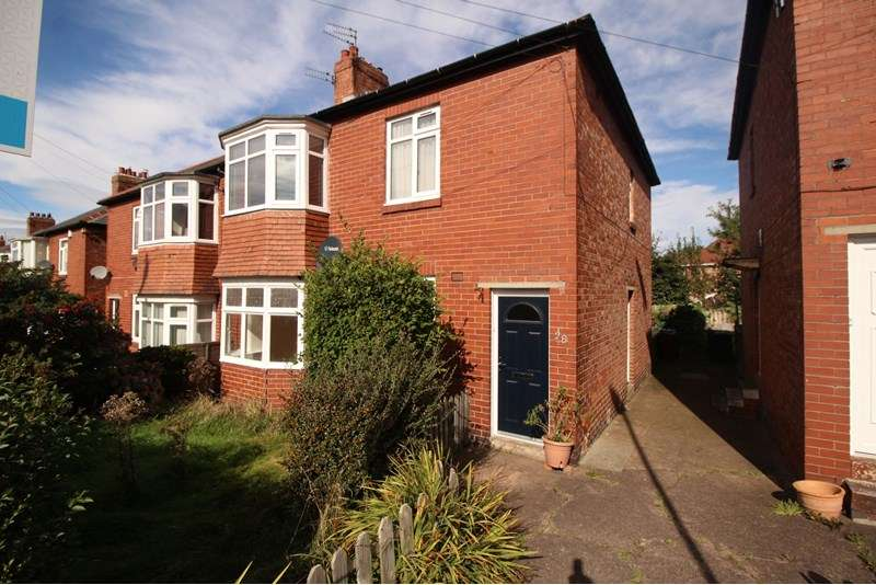 3 Bedrooms Property for sale in Bavington Drive, Fenham, Newcastle upon Tyne, Tyne and Wear, NE5 2HS