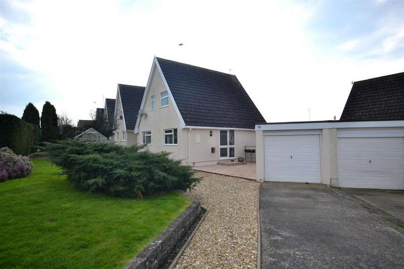 3 Bedrooms Detached House for sale in Holyland Drive, Pembroke