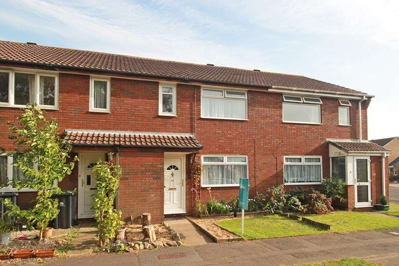 3 Bedrooms Terraced House for sale in Comet Way, Mudeford, Christchurch