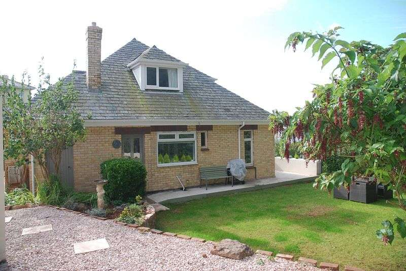4 Bedrooms Property for sale in Priory Road St Marychurch, Torquay