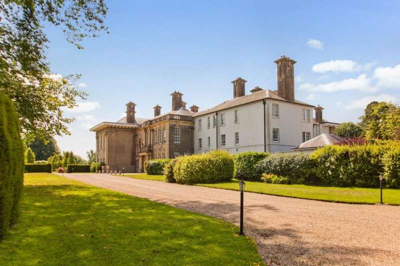 2 Bedrooms Flat for sale in The Mansion House Lees Court, Sheldwich Lees, Faversham, ME13