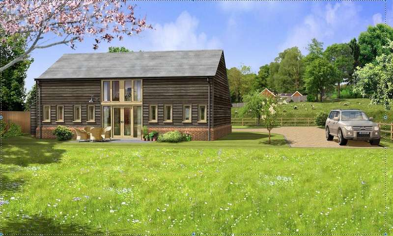 Plot Commercial for sale in Lynch Bank Farm, Detling Hill, Maidstone