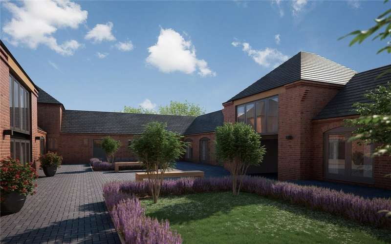 3 Bedrooms Terraced House for sale in Malthouse Lane, Meath Green, Horley, Surrey, RH6