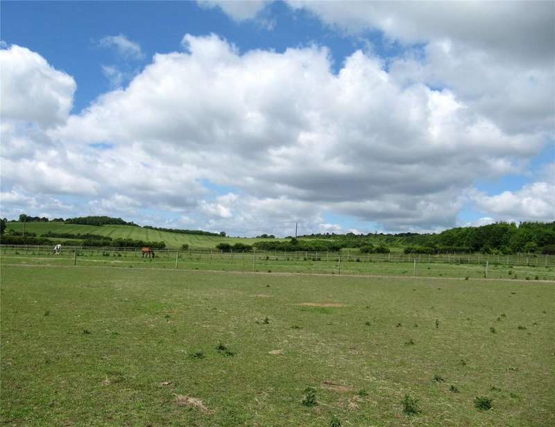 Land Commercial for sale in Quarley, Andover, Hampshire, SP11