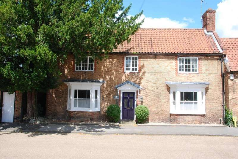 5 Bedrooms Unique Property for sale in The Green, Collingham