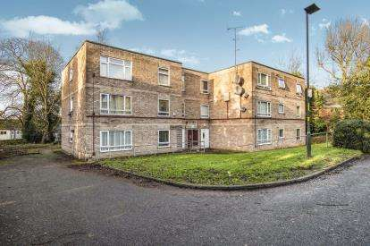 2 Bedrooms Flat for sale in Old Abbey Gardens, Birmingham, West Midlands