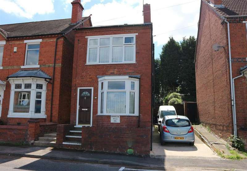 3 Bedrooms House for sale in Valley Road, Stourbridge