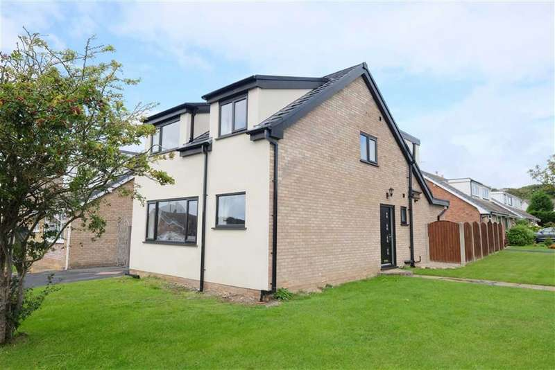 4 Bedrooms Detached House for sale in Maplewood Close, Lytham