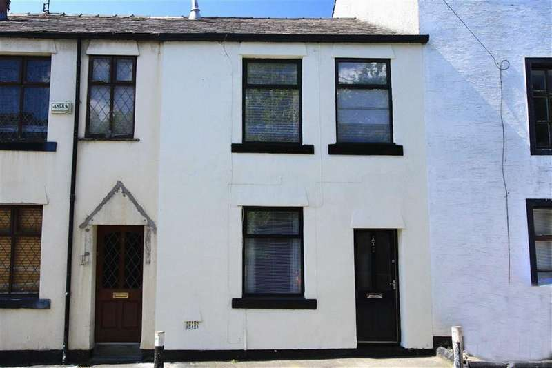 3 Bedrooms Cottage House for sale in 9, New Street, Shawclough, Rochdale, OL12
