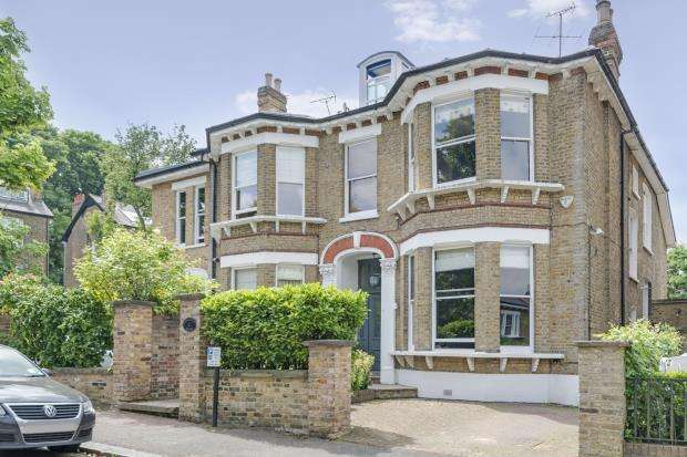 6 Bedrooms Semi Detached House for sale in Bloomfield Road, Highgate Village, London, N6
