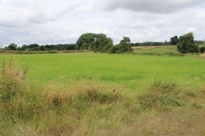 Plot Commercial for sale in Old Mill Nurseries, Mill Lane, Tibberton, Newport, Shropshire, TF10 8NL