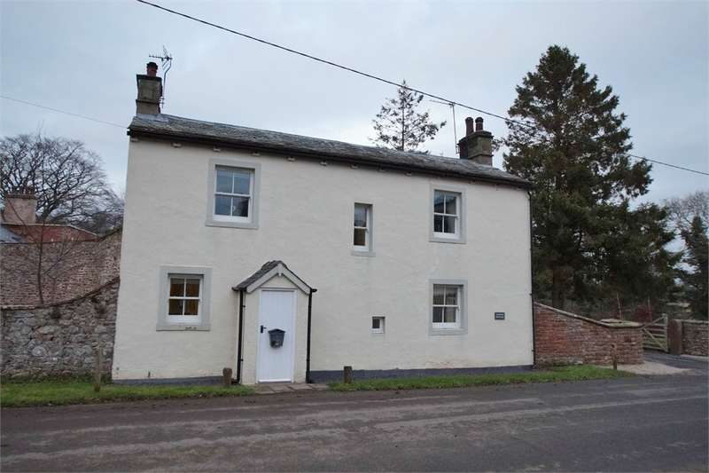 3 Bedrooms Cottage House for sale in CA4 0EW Southwaite, Carlisle, Cumbria