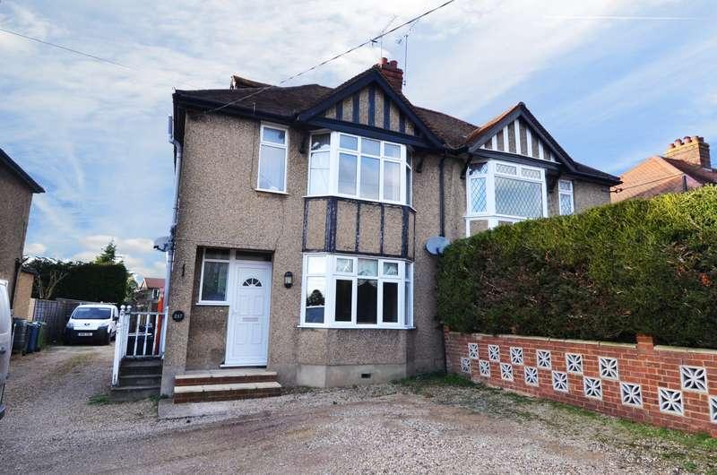 1 Bedroom Maisonette Flat for sale in Blind Lane, Flackwell Heath, High Wycombe, HP10