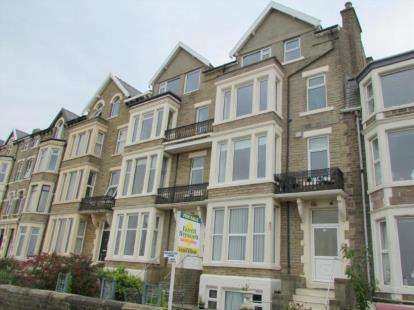 2 Bedrooms Flat for sale in Sandylands Promenade, Sandylands Promenade, Heysham, Morecambe, LA3