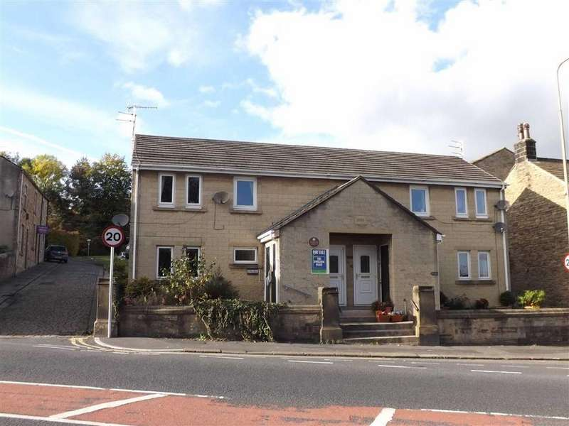 1 Bedroom Apartment Flat for sale in The Mews, Padiham, Lancashire