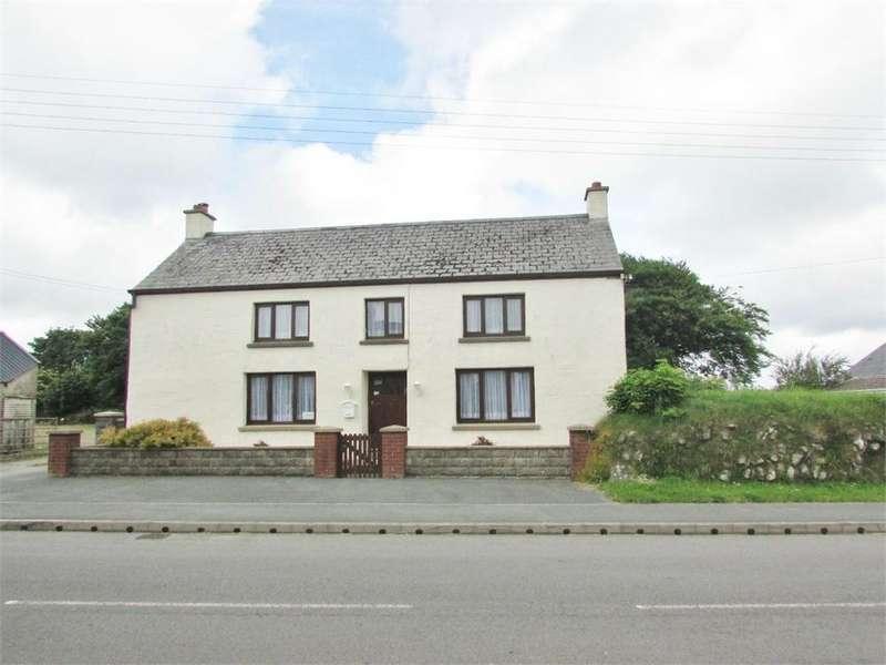 3 Bedrooms Farm Commercial for sale in Pendre, Maenclochog, Clynderwen, Pembrokeshire