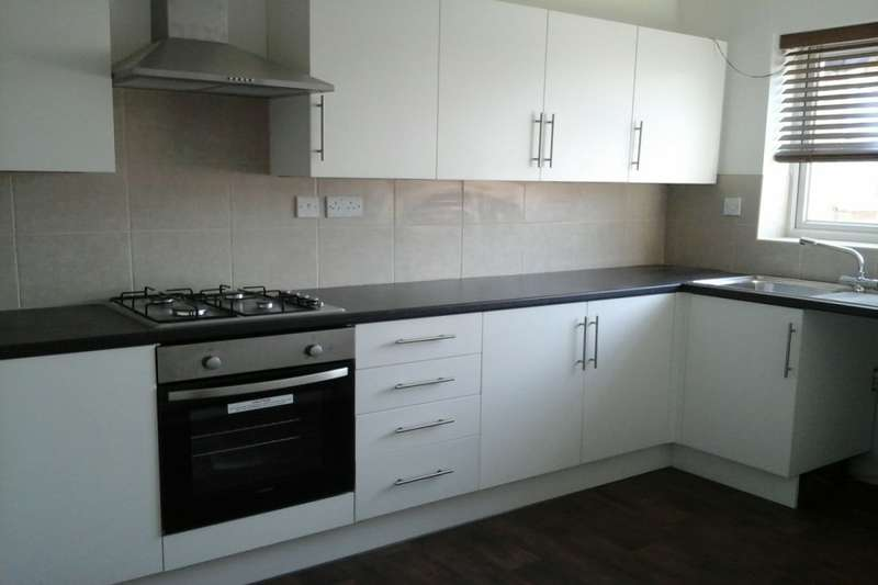 2 Bedrooms Flat for rent in Winchester House Winchester Way, Scawsby, Doncaster, DN5
