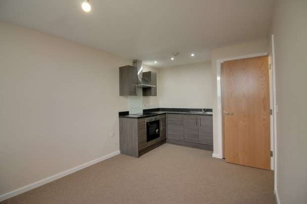 1 Bedroom Apartment Flat for sale in Roberts House 80 Manchester Road, Altrincham, WA14