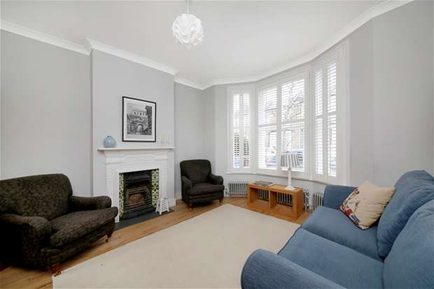4 Bedrooms House for sale in Fellbrigg Road, East Dulwich
