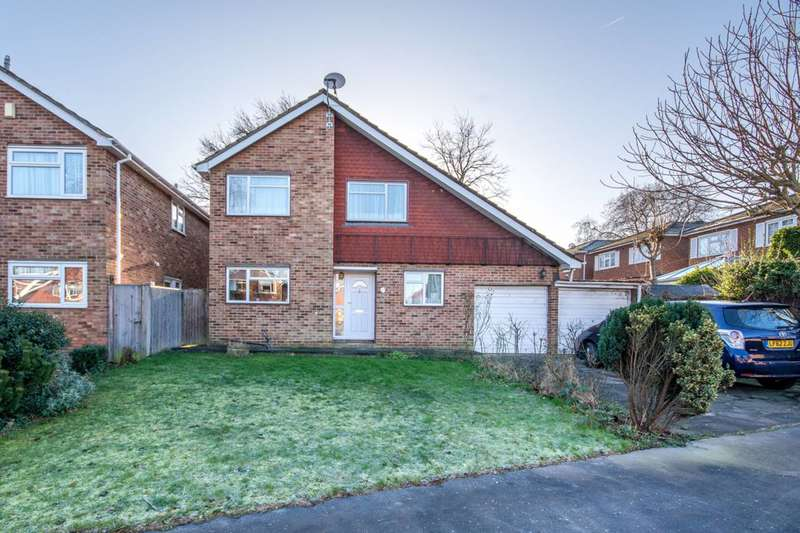 4 Bedrooms House for sale in Savile Gardens, Croydon, CR0