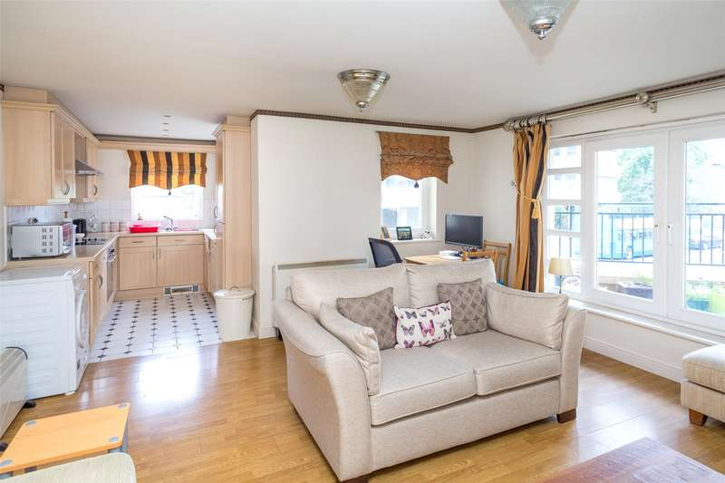 2 Bedrooms Flat for sale in Mayfair House, Piccadilly, York, YO1