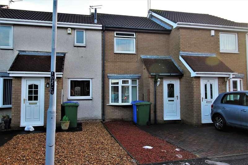 1 Bedroom Terraced House for sale in Hazelmere Crescent, Eastfield Glade, Cramlington