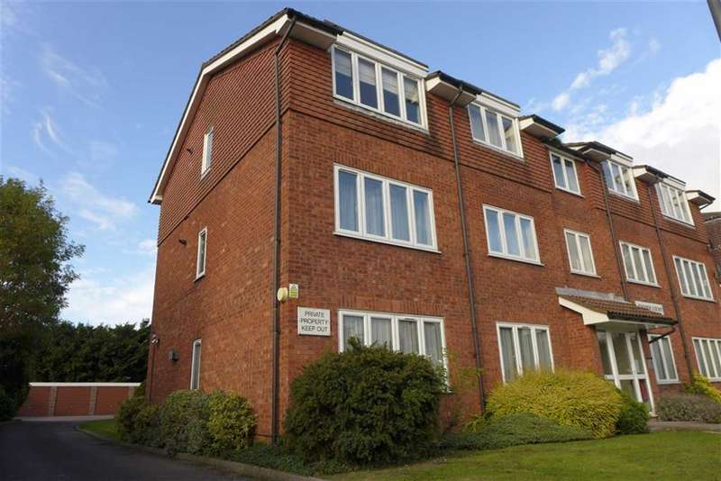 2 Bedrooms Apartment Flat for sale in Juniper Court, Harrow, Middlesex