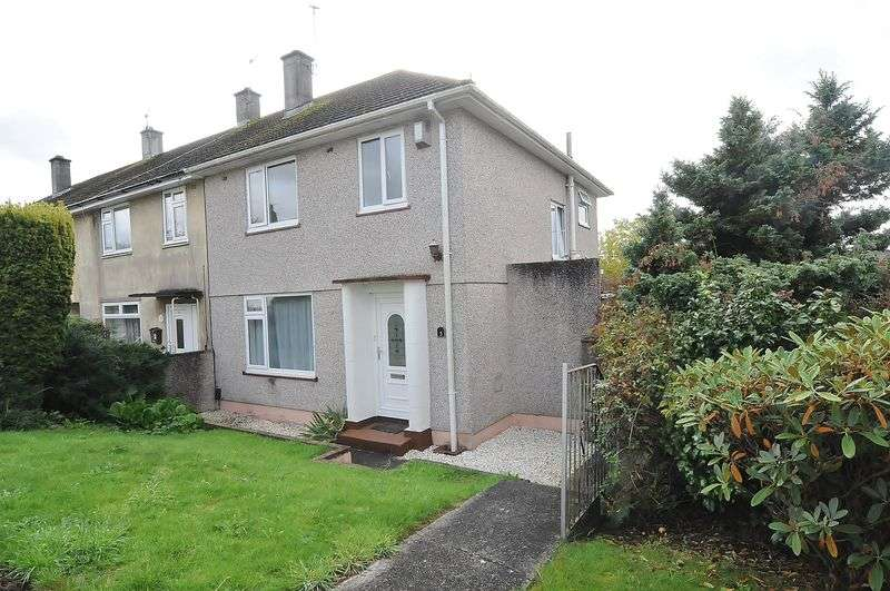3 Bedrooms Property for sale in Monmouth Gardens, Plymouth