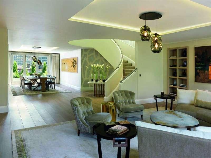 3 Bedrooms Flat for rent in Buckingham Gate SW1