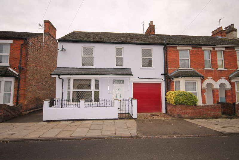 6 Bedrooms Semi Detached House for sale in George Street, Bedford, MK40