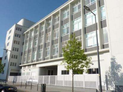 2 Bedrooms Flat for sale in Flat 305, 5 Lee Street, Leicester, Leicestershire