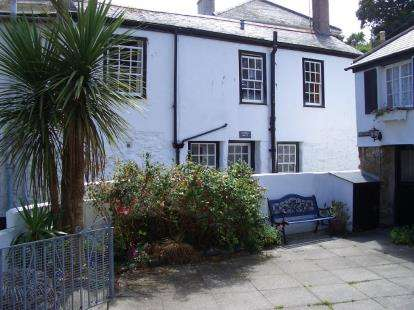 2 Bedrooms Terraced House for sale in Mousehole, Penzance, Cornwall