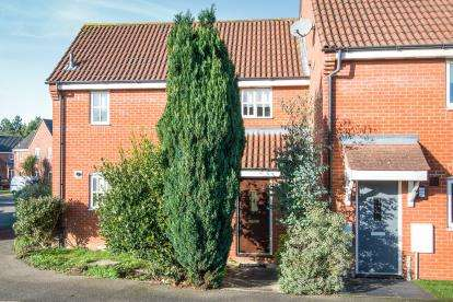 3 Bedrooms End Of Terrace House for sale in Wymondham, Norfolk