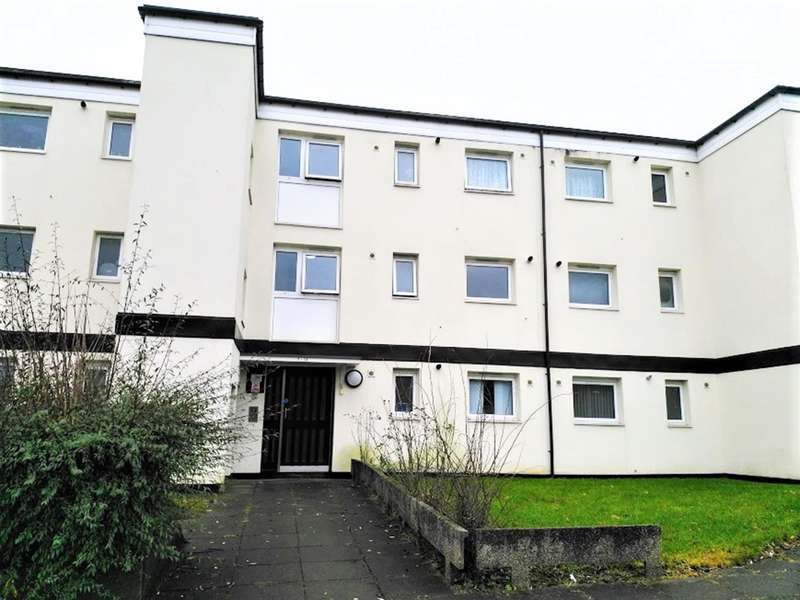 1 Bedroom Apartment Flat for sale in Stoney Knoll, Bury New Road, Salford, M7 2BR