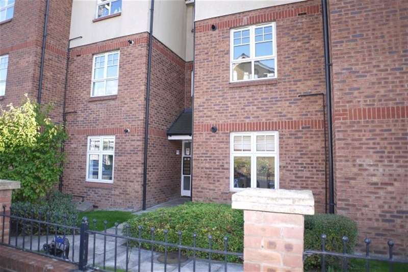 2 Bedrooms Ground Flat for sale in Jordan Road , Pudsey , LS28 6LB