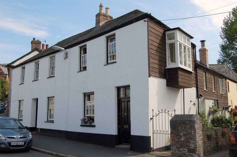 2 Bedrooms Property for sale in Grenville Road, Lostwithiel