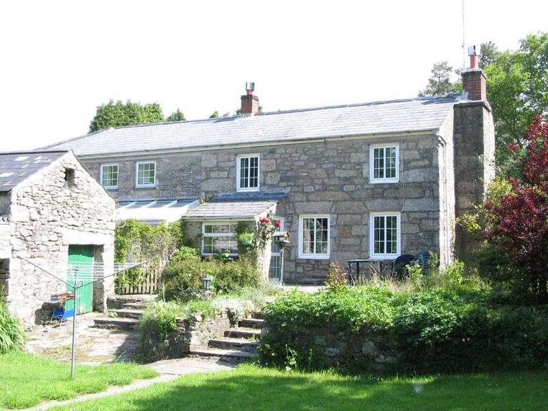6 Bedrooms House for sale in Luxulyan, Bodmin, Cornwall