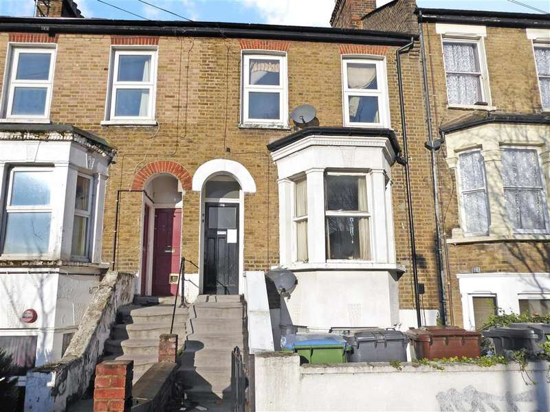 2 Bedrooms Flat for sale in North Birkbeck Road, , Leytonstone