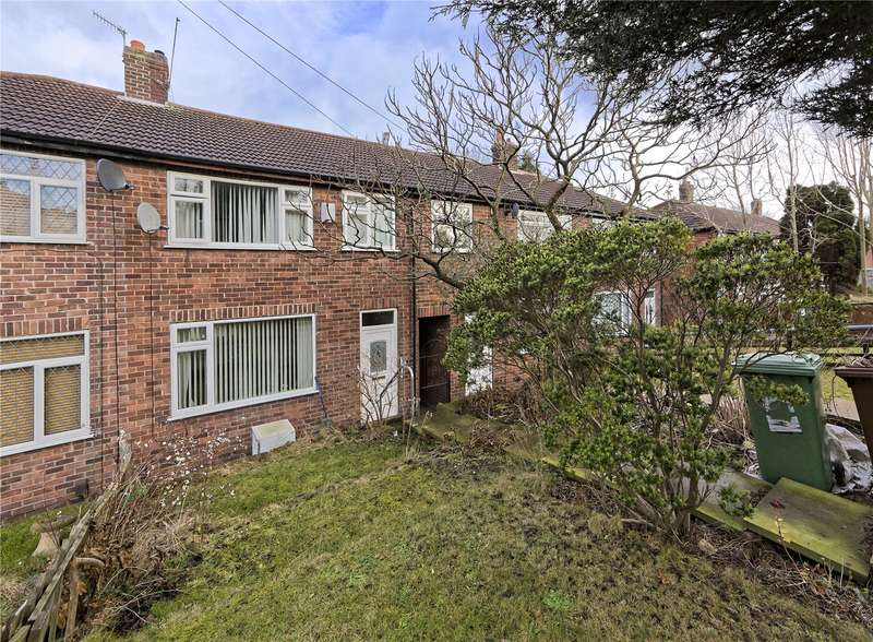 3 Bedrooms Town House for sale in Broad Lane, Leeds, West Yorkshire, LS13