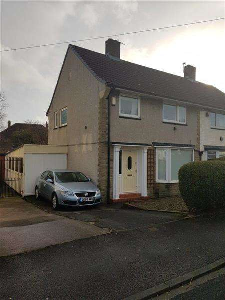 3 Bedrooms Semi Detached House for sale in York Road, Leeds