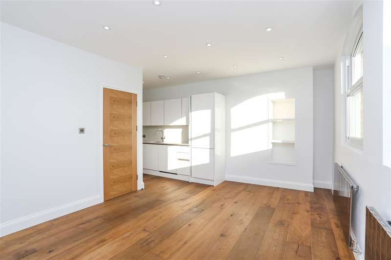 2 Bedrooms Apartment Flat for sale in Tufnell Park Road, London